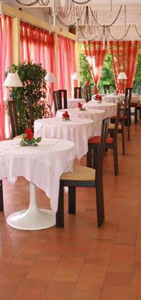 Hôtel - Restaurant Morris