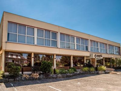 Hôtel Restaurant Morris