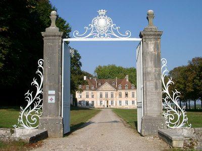 Chateau de Vaulserre- Vals du Dauphiné