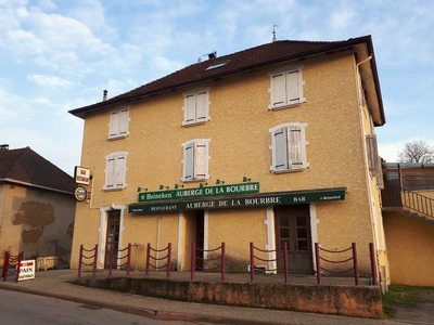 Auberge de la Bourbre