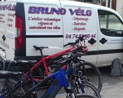 Bruno Vélo