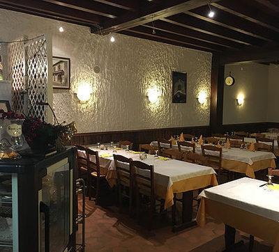 Restaurant Caillat