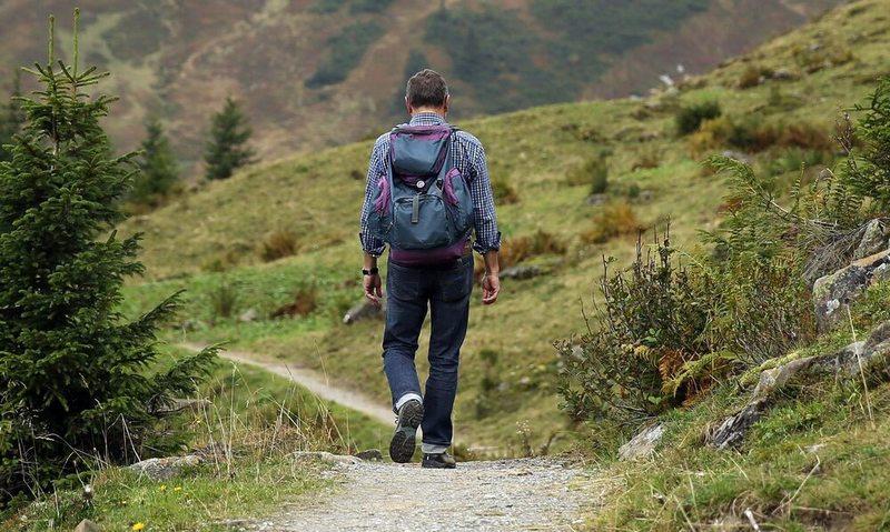 Randonnée pédestre - Randonnée Bâtiolanne