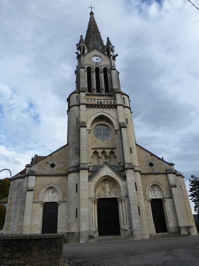 Eglise ND de lAssomption