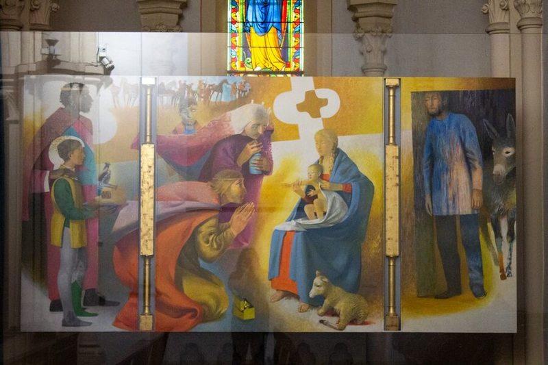 Église Notre-Dame de lAssomption