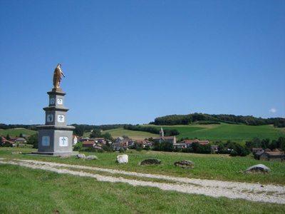 Circuit des croix de Valencogne
