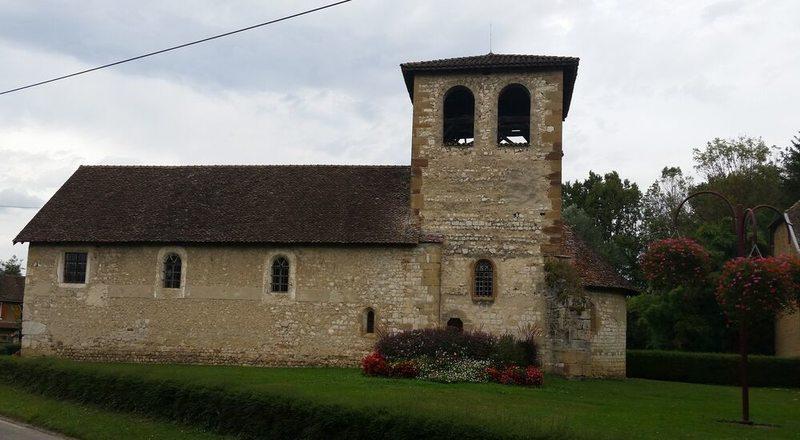 Visite libre de léglise de Saint-Didier dAoste
