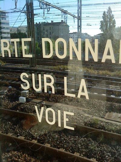 Train de Vies...