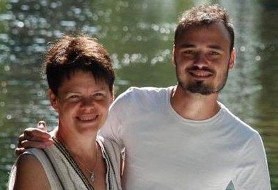 Brigitte et Franck, vos hôtes