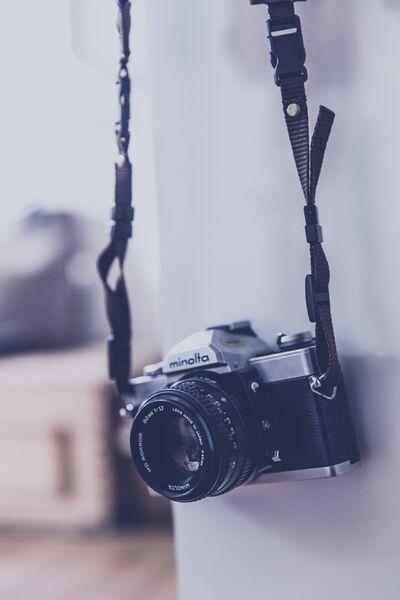Exposition temporaire de photos