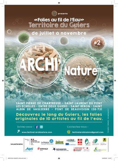 Festival Archi Nature