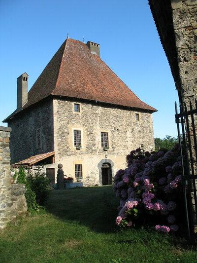 Château  de Belmont