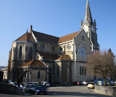 Visite de léglise Notre-Dame-De-LAssomption
