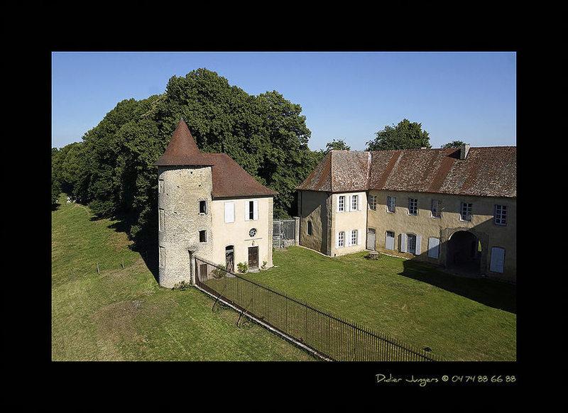 Château de Vallin