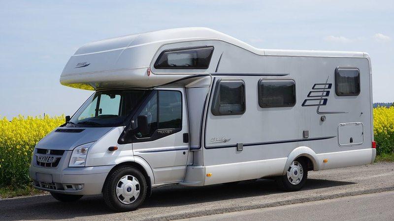 Aire de services et de stationnement Camping-cars Chez Mr Berthet