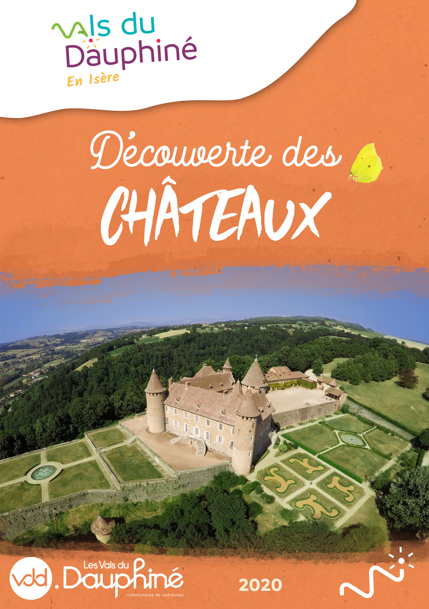 couv guide chateau 2020