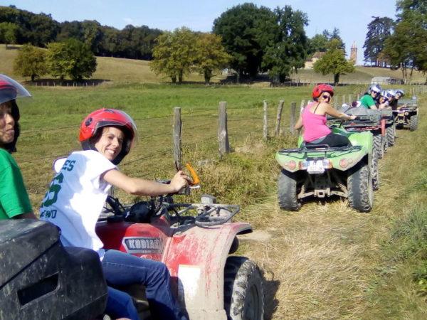 Quad-Loc quad & moto 38